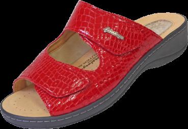 Artikel 7170-4400 rot Leder